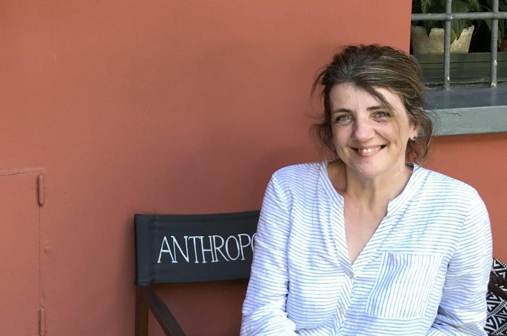 Cristina Cattaneo, antropologa e medico legale