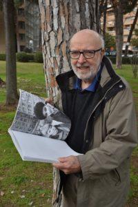 Fabrizio Carbone, giornalista e scrittore