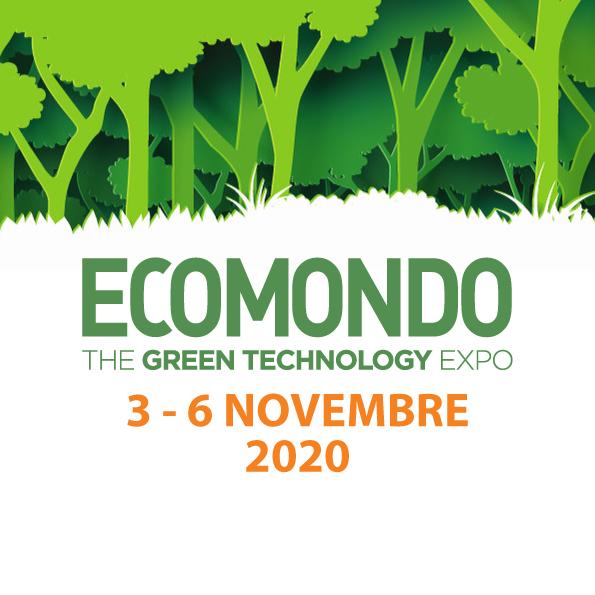 Ecomondo 2020: In un'unica piattaforma, tutti i settori dell'economia circolare