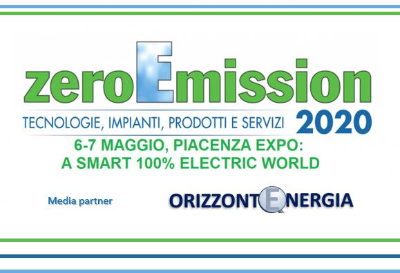 Zeroemission 2020