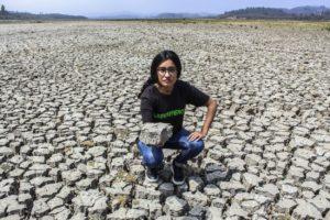 Cile, 400 mila famiglie senza acqua