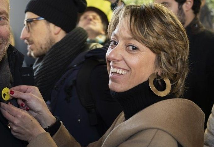 Francesca Velani
