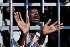 Libia, la fabbrica della tortura