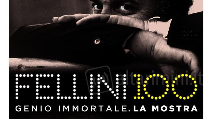 Fellini Mostra