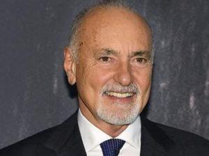 Enzo Ghigo, presidente del Museo del Cinema di Torino