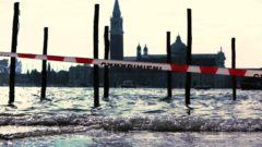 Inondazione Venezia