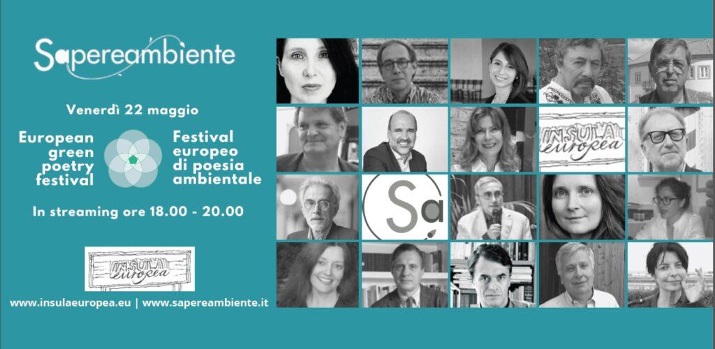 Festival europeo della poesia ambientale