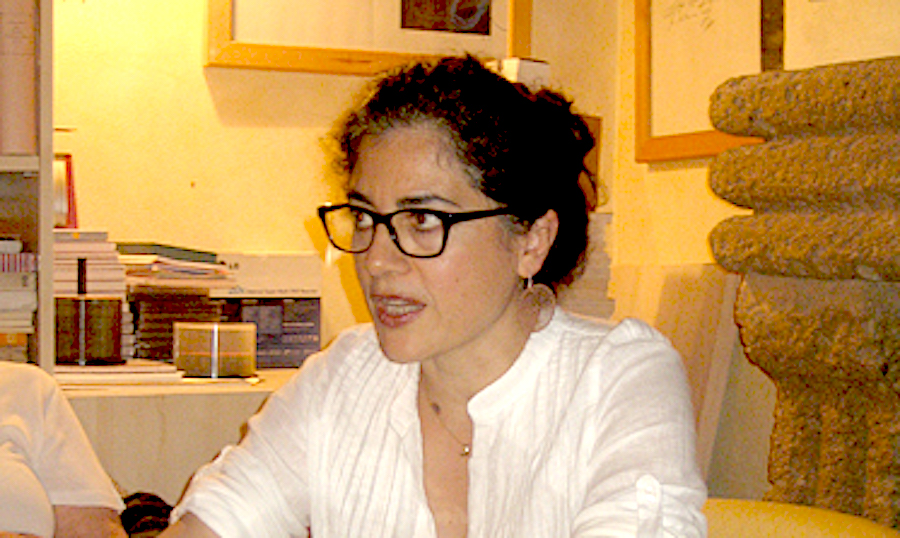 Francesca Tuscano, Festival europeo della poesia ambientale