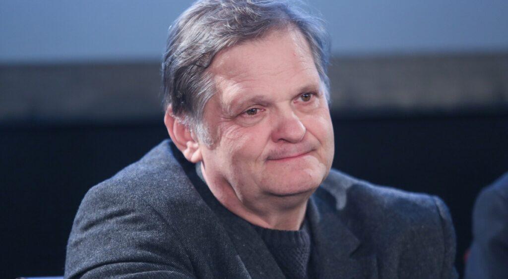 Jarosław Mikołajewski, Festival europeo della poesia ambientale