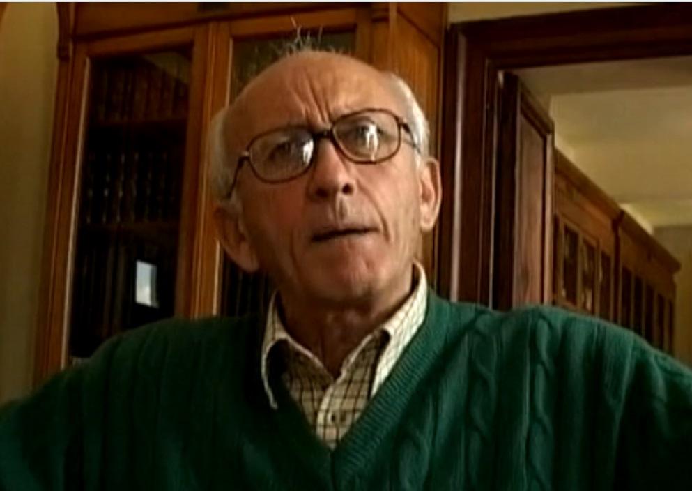 Lo psichiatra Massimo Marà