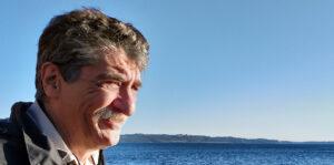 Quintino Protopapa, giornalista e appassionato divulgatore di tematiche ambientali
