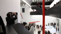 MAXXI, apertura del museo